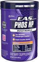 EAS® Phos Force™ Orange 1.45 Lb Plastic Jar