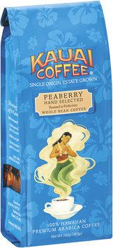 kauai coffee® peaberry whole bean coffee