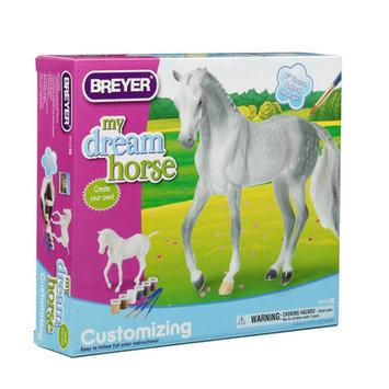 Breyer Horses: My Dream Horse Customizing Kit