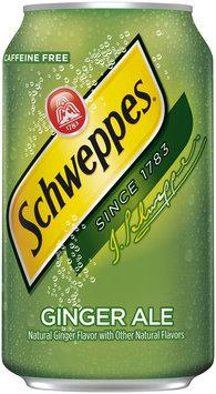 Schweppes Ginger Ale
