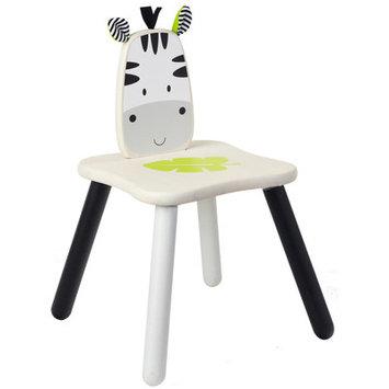 Smart Gear Llc Smart Gear WW-5006 Wonderworld Zebra Chair