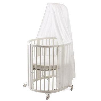 Stokke Sleepi Canopy in White