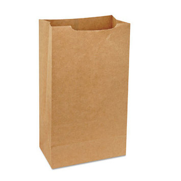 Bagco 23.25 x 12 x 7 Bread Bags in Natural