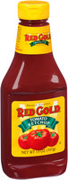 Red Gold® Tomato Ketchup 14 oz. Squeeze Bottle