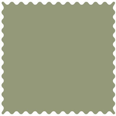 Stwd Solid Jersey Knit Fabric by the Yard Color: Sage
