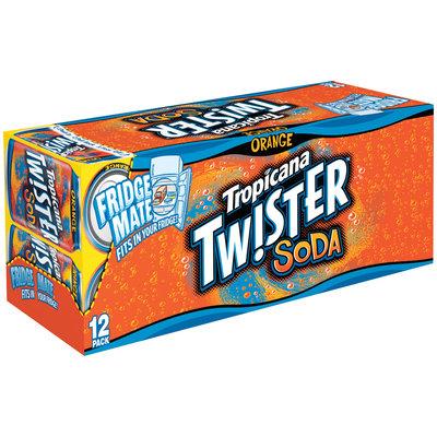 Tropicana® Twister™ Orange Soda