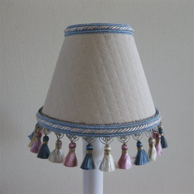 Silly Bear Clearly Cute Table Lamp Shade
