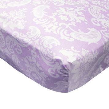 Farallon Brands Farallon Petit Tresor Papillon Fitted Sheet