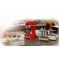 KitchenAid 6-pc. Pasta Excellence Attachment Kit