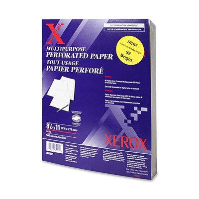 Xerox Premium Perforated Multipurpose Paper