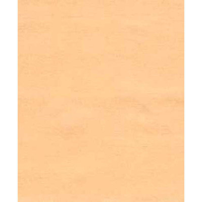 Stwd Solid Woven Pack N Play Fitted Playard Sheet Color: Peach