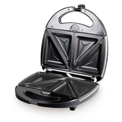 Ce North America 3-in-1 Black/ Stainless Steel Grill