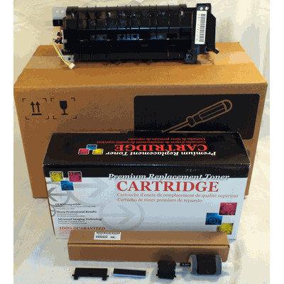 Hewlett Packard P3005 Refurbished Maintenance Kit with Toner