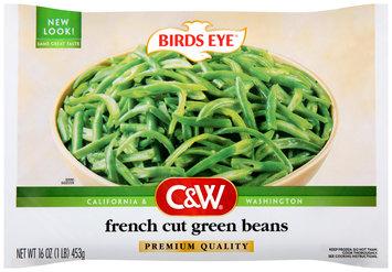Birds Eye® C&W® French Cut Green Beans 16 oz. Bag