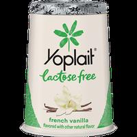 Yoplait® Lactose Free French Vanilla Yogurt