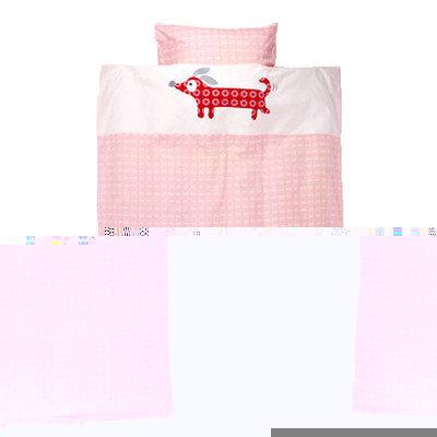 Franck Fischer Elvira Bed Linen Size: 40 H x 28 W x 1 D