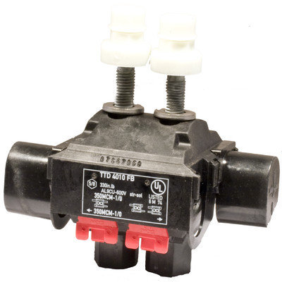 Morris Products 500-2/0 Above Ground Insulation Piercing Connectors