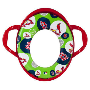 Kolcraft MLB Potty Ring MLB Team: St Louis Cardinals