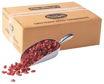 Craisins Sweetened Dried Cranberries 25 Lb Box