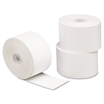 Universal Single-Ply Thermal Paper Rolls, 1-3/4 x 230 ft, White, 10/Pack