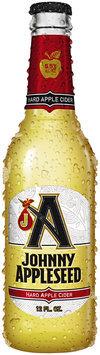 Johnny Appleseed Hard Apple Cider