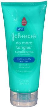 Johnson's® No More Tangles Conditioner