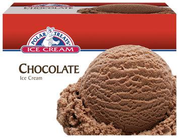 Polar Treats Chocolate Ice Cream