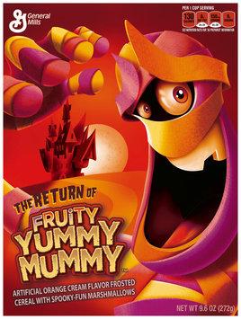 Fruity Yummy Mummy™ Cereal