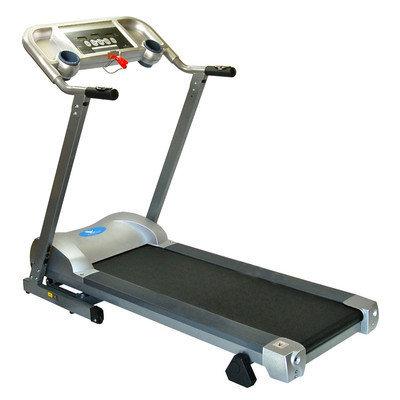 Easy-Up Motorized Treadmill from Phoenix Health & Fitness