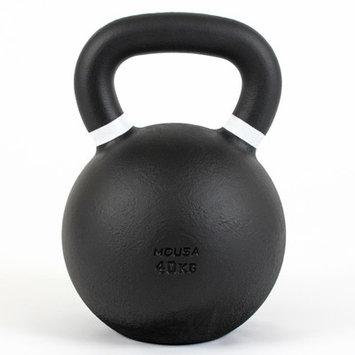 Muscledriverusa MDUSA V4 Kg Series Kettlebell 40-kilogram