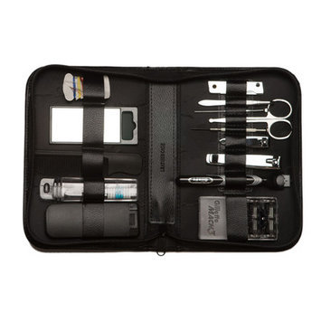 Bey-berk 14 Pieces Manicure & Grooming Set
