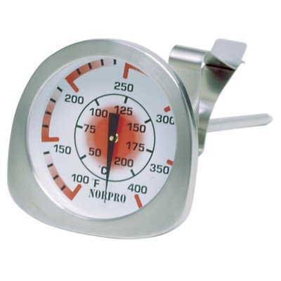 Norpro Stainless Steel Candy Thermometer