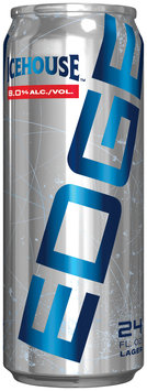 Icehouse™ Edge 8.0% Alcohol Beer 24 fl. oz. Can