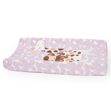 CoCaLo Baby Jacana Changing Pad Cover