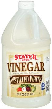 Stater Bros. Distilled White Vinegar