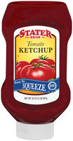 Stater Bros.® Tomato Ketchup 32 Oz Squeeze Bottle