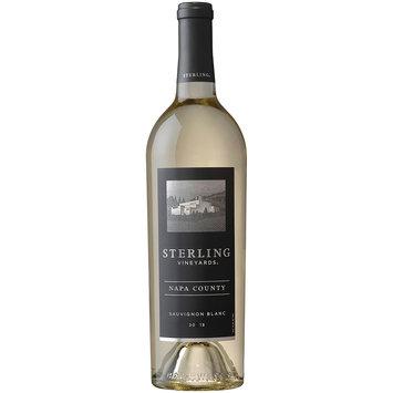 Sterling Vineyards® Sauvignon Blanc Wine 1 ct. Bottle