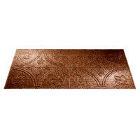 Fasade 24-1/2-in x 48-1/2-in Fasade Traditional Ceiling Tile Panel G57-19