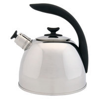 BergHOFF International 1104171 Lucia Whistling Kettle 11Cups