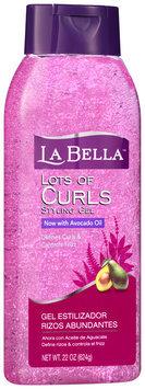 La Bella™ Lots of Curls Styling Gel 22 oz. Squeeze Bottle