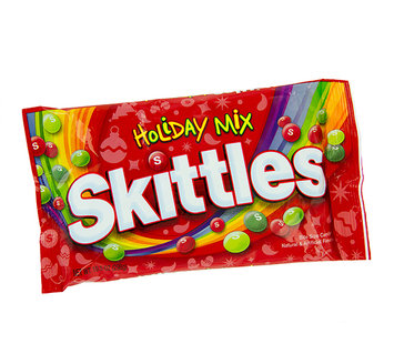 Skittles® Holiday Mix Candy