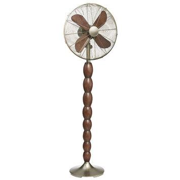 16quot Floor Standing Fan Encircle
