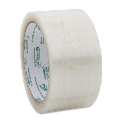 Henkel Consumer Adhesives Box Sealing Tape Carton Sealing Tape, Std