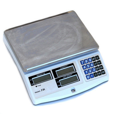 Hardware Factory Store Digital Balance Analytical Lab Top Loader Counting Scale