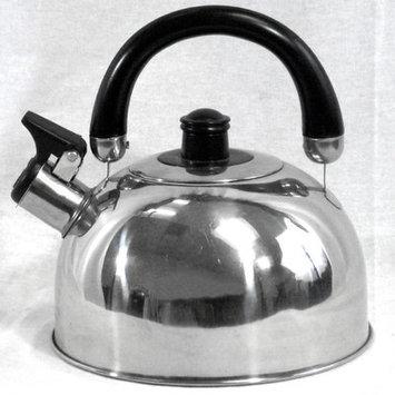 Royal Manufacturer 2.11-qt Whistling Tea Kettle