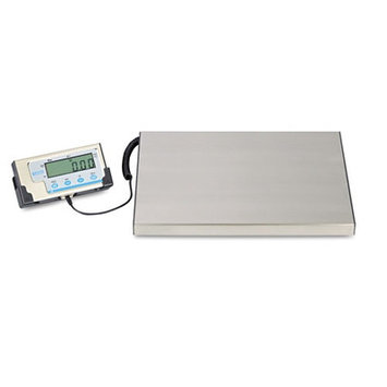 SALTER BRECKNELL SBWLPS400 Salter Lps400 400Lb Portable Shipping Scale