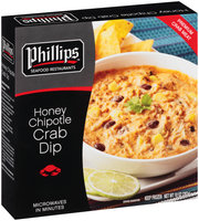 Phillips™ Honey Chipotle Crab Dip 10 oz. Box