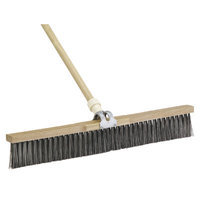 Carlisle Deluxe Cement Finishing Brush (Set of 6)