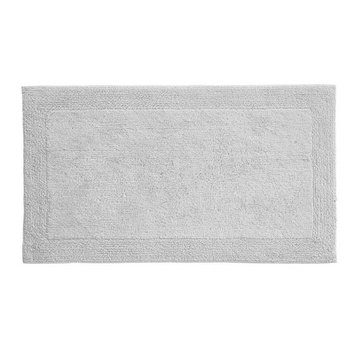 Grund America Puro Cotton Grey Area Rug Rug Size: 2' x 3'4