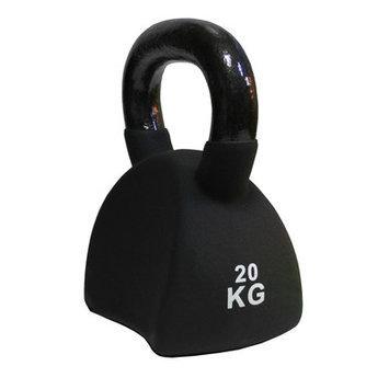 Valor Athletics Neoprene Kettlebell 20kg (40 pounds)